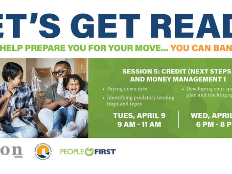 Credit and Money Management!