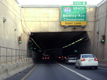 Tunnel Toll Relief!