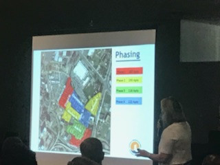 Master Vision of the St. Paul's Area Revitalization