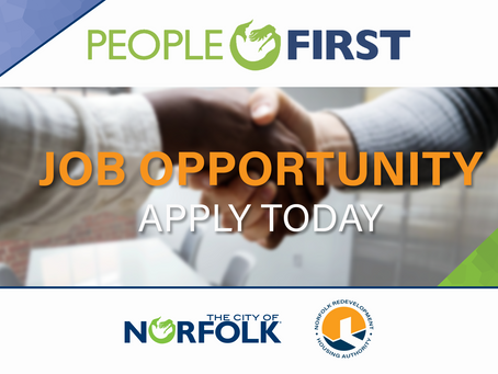 PeopleFirst Job Opportunity