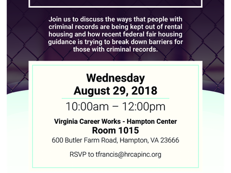 Help for Housing If You Have A Criminal Record