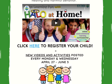 Free Online Classes for Your Pre-Schooler!