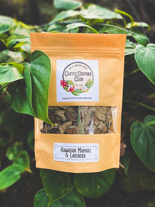 Tea - Loose Leaf