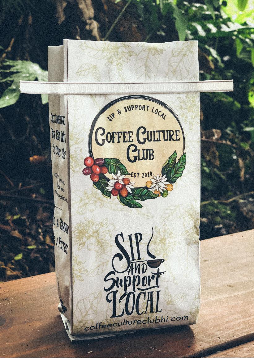 Hapa Roast Coffee