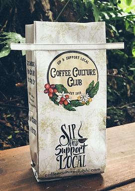 Coffee Culture Club Coffee Bag