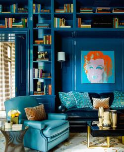 Concept Interior Andy Warhol
