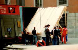 Art Transport