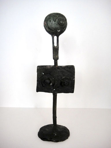 Joan Miró - Sculpture