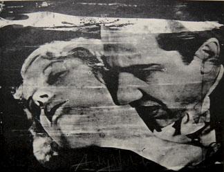 Andy Warhol - 1963