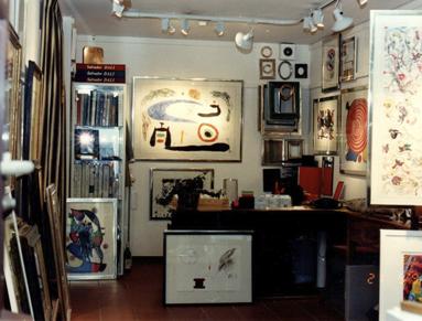 André Frey - Art Store