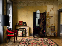 Interior Bohemian