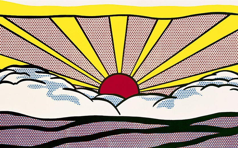 Generation Lichtenstein Artinic