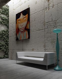 Interior Design - CONCEPT