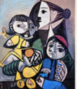 Family Picasso