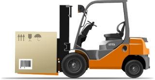 Forklift Operation - Unit Standard 10851