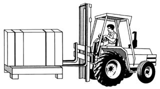Forklift Refresher