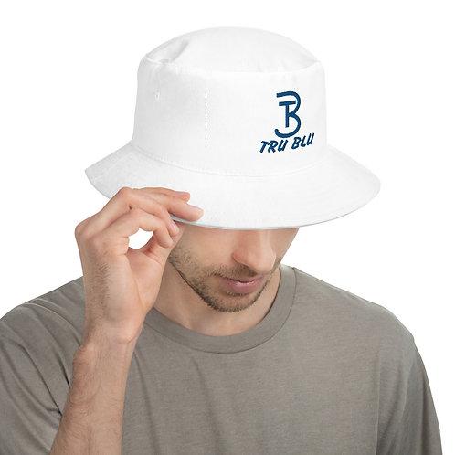 TRU BLU BUCKET HAT