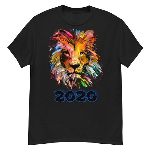 Lion 2020 T-Shirt