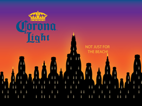 Corona Ad