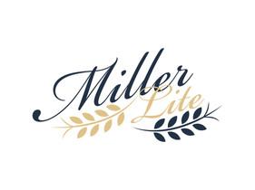 Miller Lite (redesign)