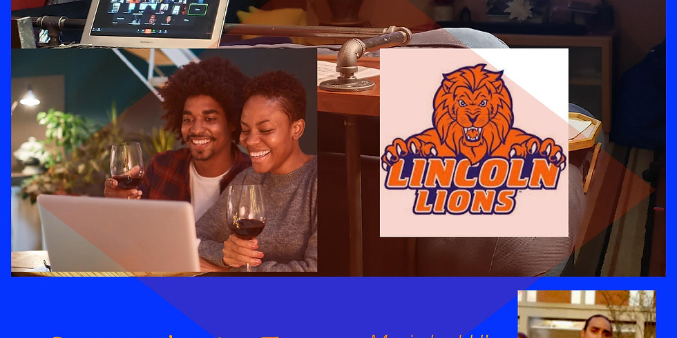 Lincoln U Zoom Party
