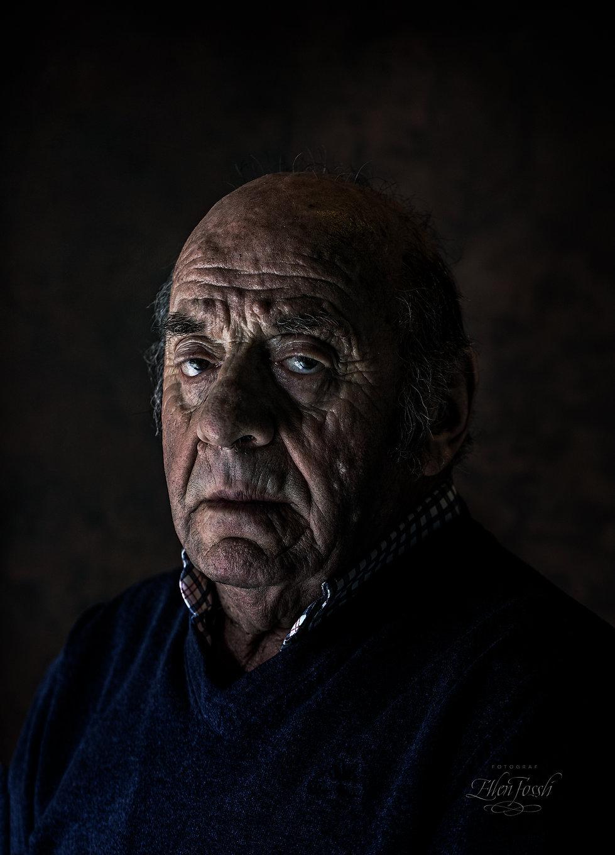 Portrettfotografering Fineart Renessanse