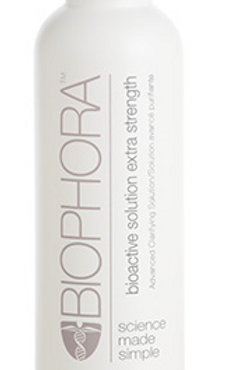 Bioactive Cleanser - extra strength - 5%