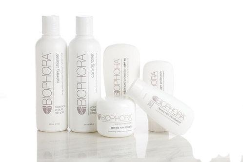 Sensitive / Dry Skin