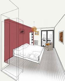 Projet chambre Toscane alcove Pigmenterre.jpg