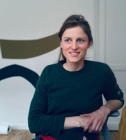 Portrait d'Élise Sénéchal