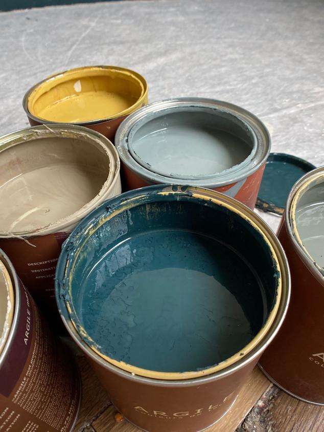 Conception fresque couleurs Atelier Pigmenterre