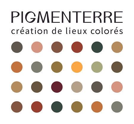 Logo pigmenterre