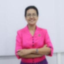 Instructor Daw Thet Thet