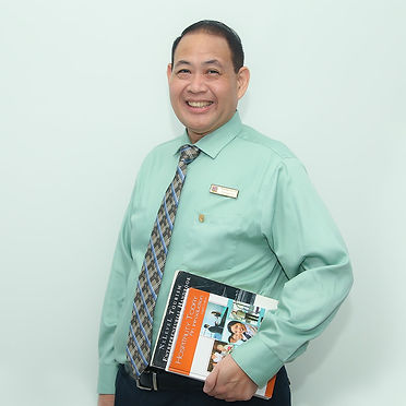 Instructor U Thiha