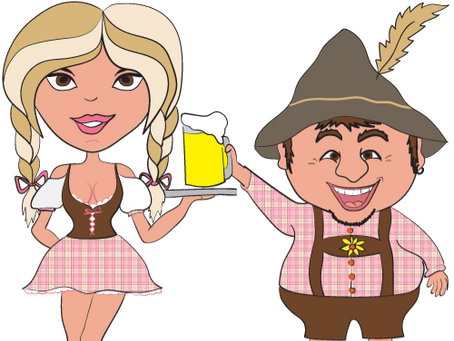 Oktober fest 2019: The beer is calling and we must go