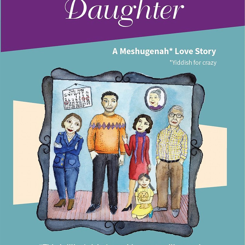 Bagels & Books: The Narcissist's Daughter