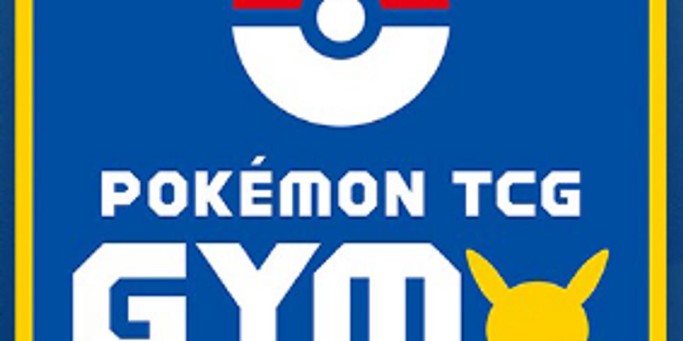 Pokemon Gym Saturday