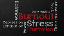 Top 3 Reasons for Unhappiness & Burnout