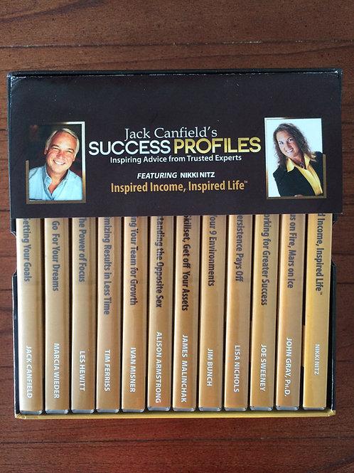 Success Profiles