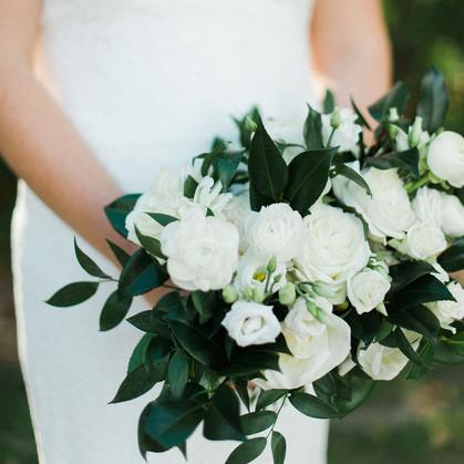 M + A WEDDING