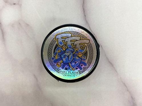 Full Flava - Mack's Gak/Titties - 1st Pull 3.5g Jar