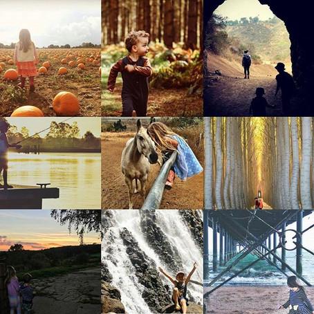 #ExplorerKids - October round-up