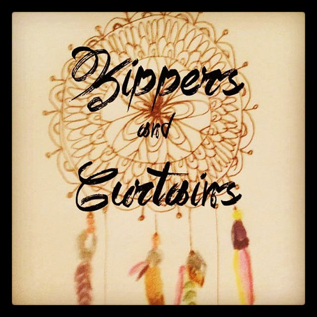 Kippers and Curtains are on Facebook!