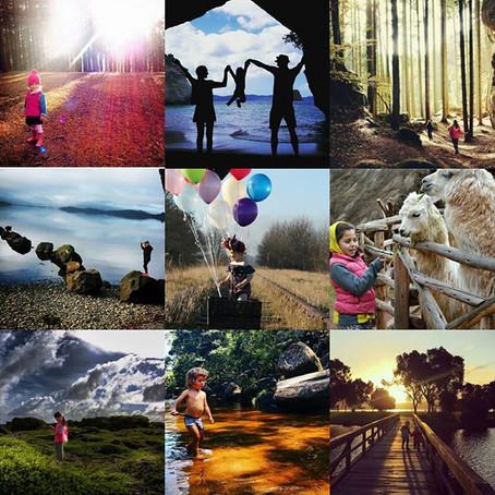 #ExplorerKids - January Round-up