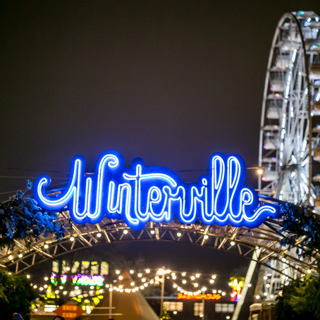 What's On at Winterville?
