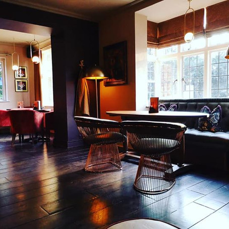 Eating out: The newly refurbished Duke's Head, Crawley Down