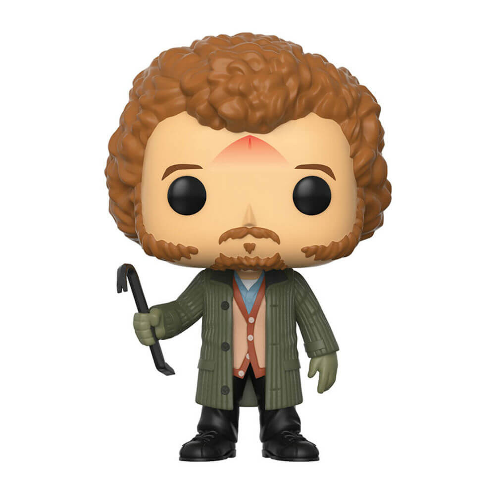 Marv Home Alone funko pop
