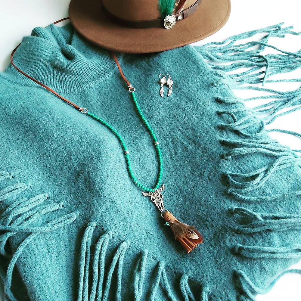 Boho Buffalo jewellery