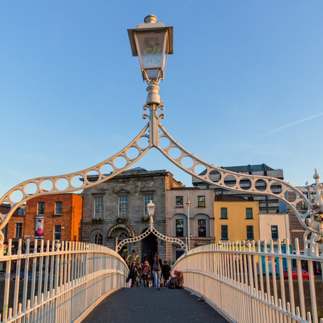 Planning The Perfect Family Weekend In Dublin