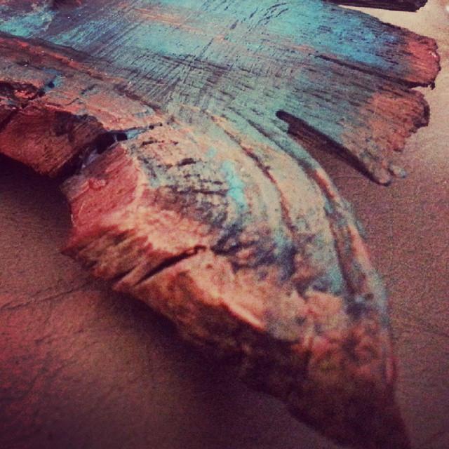Instagram - #painteffects #wood